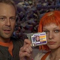 The Fifth Element at the Rio Theatre