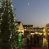 FarGo Christmas Cinema Presents Elf