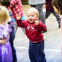 Story Seekers with Theatre Tots North East