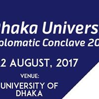 Dhaka University Diplomatic Conclave 2017