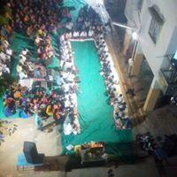 Jay sitaram bhajan mandal na agami bhajan