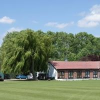 1st Team Cricket Match v Cuckney