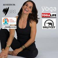 Yoga Teachers Business Bootcamp
