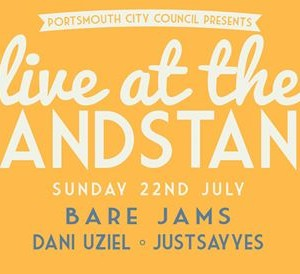 227 - Live At The Bandstand
