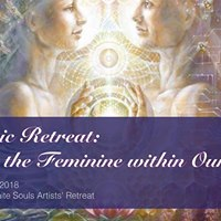 Shamanic Retreat Healing the Feminine within Ourselves