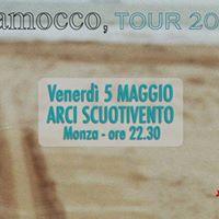 Halfalib - Malamocco Tour 2017  Monza