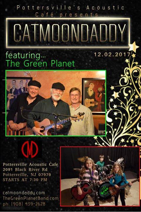 Pottersville Acoustic Cafe