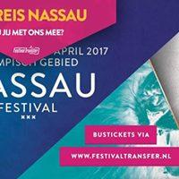 Busreis Nassau Festival  Festival Transfer