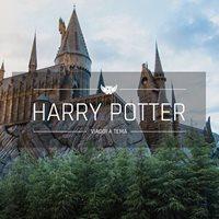 Harry Potter mostra alla British Library