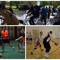 Egyetemi Sport Nemzetkzi Napja - Szchenyi Istvn Egyetem