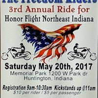 3rd annual Honor Flight Benefit