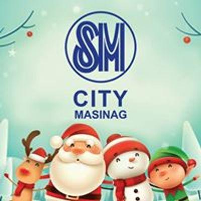 SM City Masinag (Official)