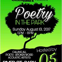 Poetry In The Park