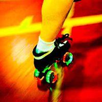 Social Rollerskating - SeptOct session 3