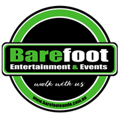 Barefoot Entertainment and Events