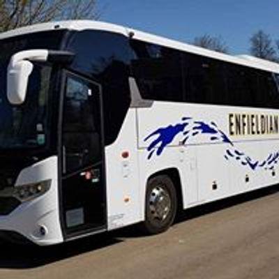 Enfieldian Tours