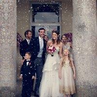 Caroline Castigliano x Brides Magazine at Goodwood House