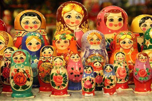 Kochabend Russische Klosterkche