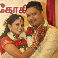 Arun &amp Kokila Wedding Ceremony