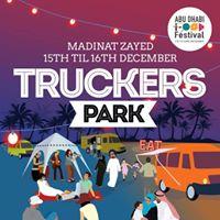 Truckers Park