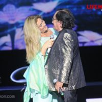 Concert Albano &amp Romina Power