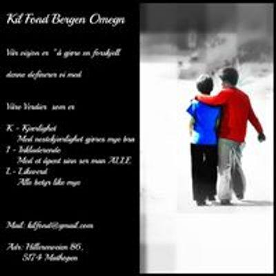KIL Fond Bergen & Omegn