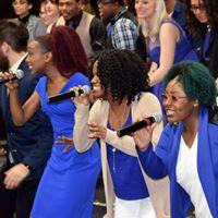Tiffin U. Black History Month Music Festival