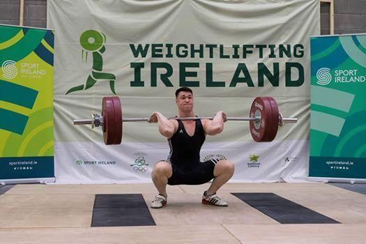 Dublin Open - 2018