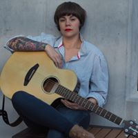 Meaghan Farrell Live at the Tucker Library