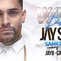 Jay Santos - Venus Tour
