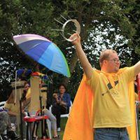 Umbrellafest Workshops