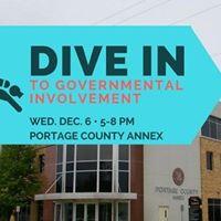 Dive into Governmental Involvement