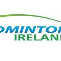 FZ Forza Shuttletime All Ireland Primary School Championships