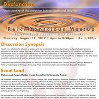 Reiki Conscious Meetup