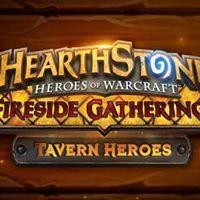 Hearthstone Summer Tavern Hero Qualifier Evo Gaming NYC 2