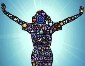 The Power Within You with SheAh