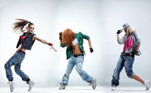 Hip hop classes ( girls only )