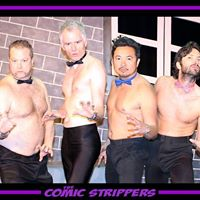The Comic Strippers - Surrey