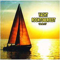 Yacht Rocktoberfest