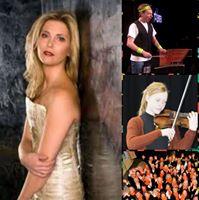 LUMK med gjester Inviterer til Last Night Of The Proms.