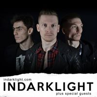 INDARKLIGHT at The Rockhouse Andover
