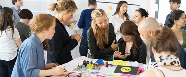 1-Day Introduction to Creative Thinking Course January 2019