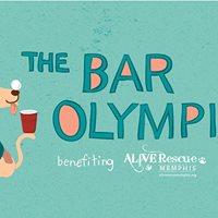The Bar Olympics