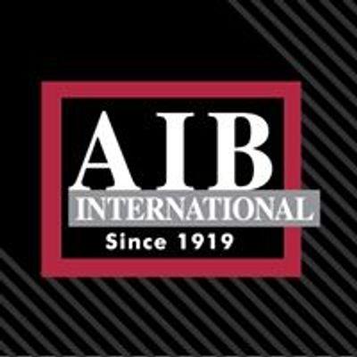 AIB International at GFSI Conference 2019 | Manhattan