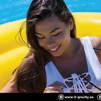 Zero Gravity Ladies Day - Free pool &amp beach access