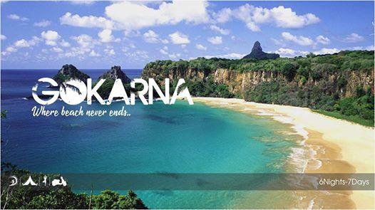 Gokarna [7D]  SandSun & Surf