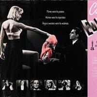 Mercoled Ed Wood di Tim Burton