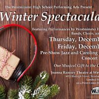 WHS Music Winter Spectacular