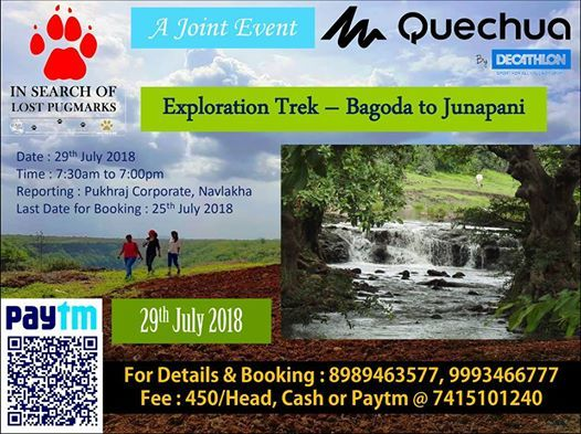 Ultimate Trekking Challenge - Explore the Hidden Valley