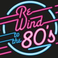 Re-wind 80s Weekend